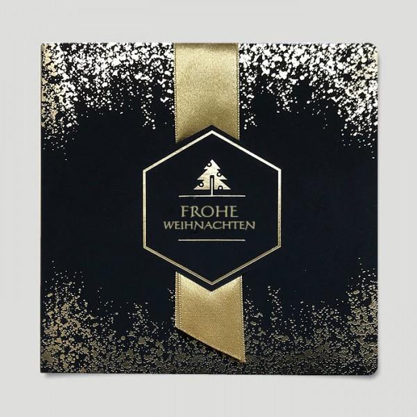 Designer Weihnachtskarte Nr. 244