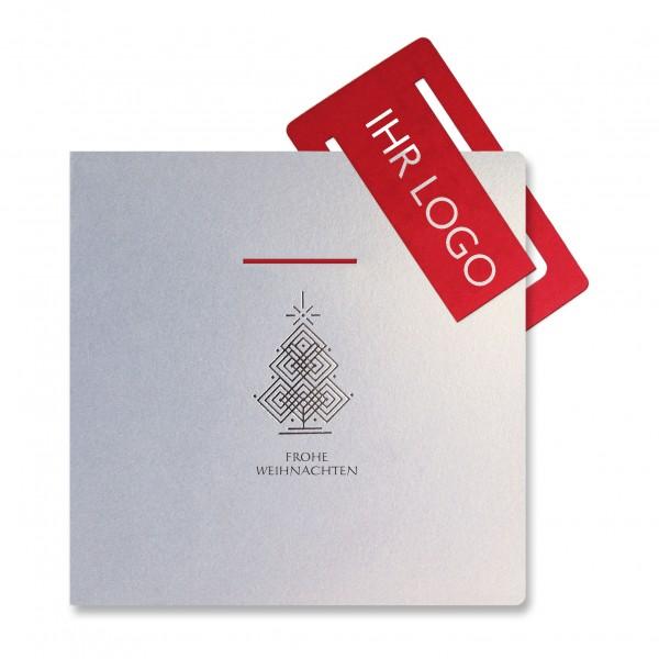 Designer Weihnachtskarte Nr. 224