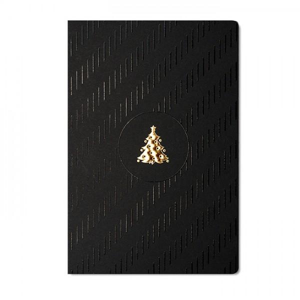 Designer Weihnachtskarte Nr. 187
