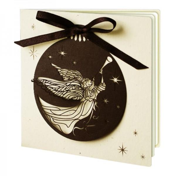 Designer Weihnachtskarte Nr. 98