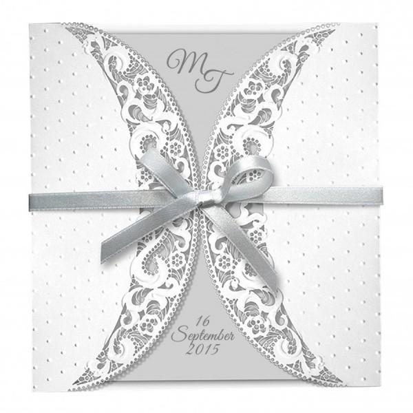 Kreative Hochzeitskarte Nr. 56