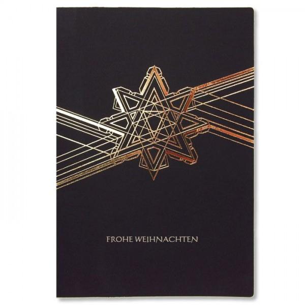 Designer Weihnachtskarte Nr. 220